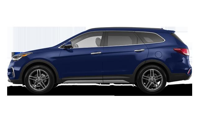 Hyundai Santa Fe XL LIMITED 2017