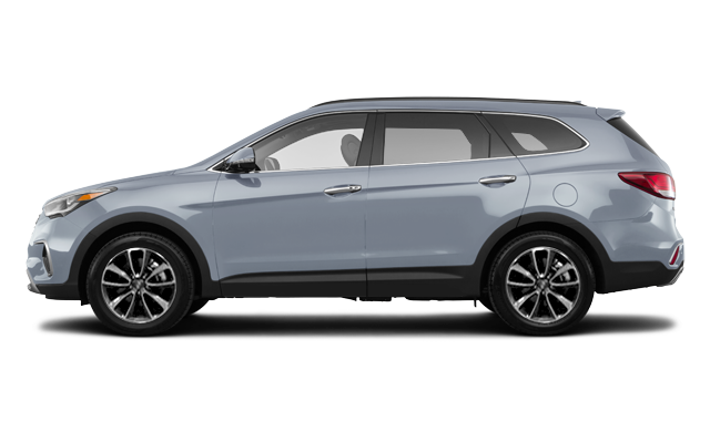 Hyundai Santa Fe XL LUXURY 2017