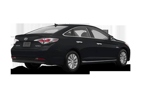 Hyundai Sonata Hybride  2017