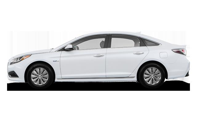 Hyundai Sonata Hybride BASE 2017
