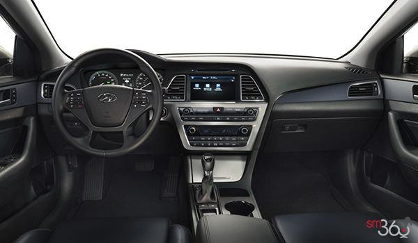 2017 Hyundai Sonata Hybrid ULTIMATE