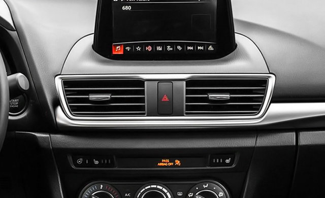 Mazda 3 GS 2017 - photo 1