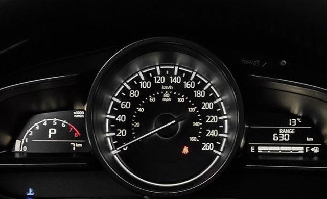 Mazda 3 GS 2017 - photo 3