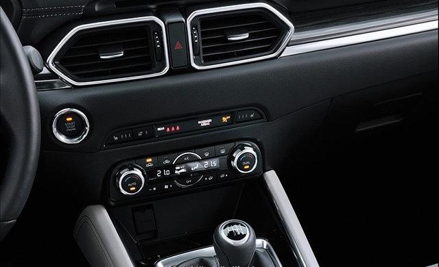 Mazda CX-5 GX 2017 - photo 2