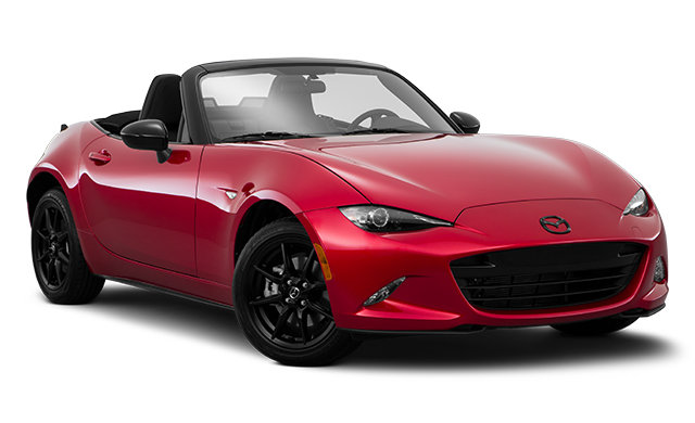 Mazda MX-5 RF GS 2017 - photo 1
