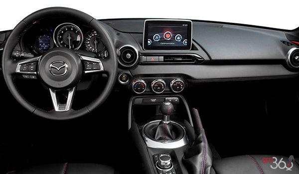 2017 Mazda MX-5 GT