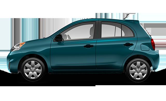 Nissan Micra S 2017