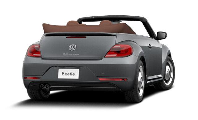 Volkswagen Beetle Convertible CLASSIC 2017 - 3