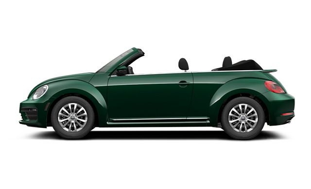 Volkswagen Beetle Convertible TRENDLINE 2017