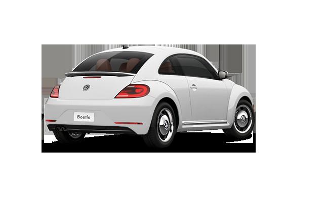 2017 volkswagen beetle classic starting at 23735 0. Black Bedroom Furniture Sets. Home Design Ideas