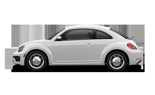 Volkswagen Beetle CLASSIC 2017