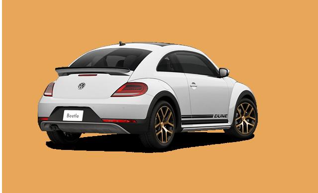 2018 Volkswagen The Beetle