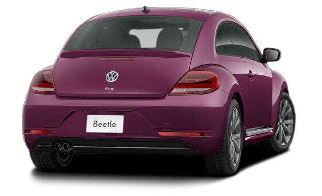 volkswagen beetle pink edition 2017 partir de 28635 0. Black Bedroom Furniture Sets. Home Design Ideas