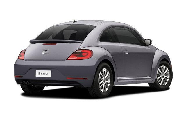 Volkswagen Beetle TRENDLINE 2017 - 2