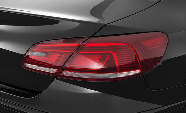 Volkswagen CC Wolfsburg Edition 2017 - 2