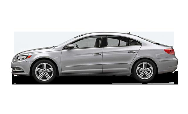 Volkswagen CC Wolfsburg Edition 2017