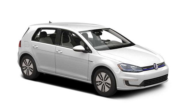 Volkswagen e-Golf COMFORTLINE 2017 - 1