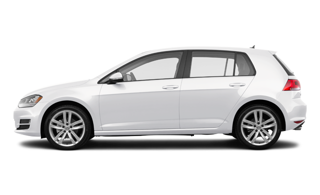 Volkswagen Golf 5 portes HIGHLINE 2017