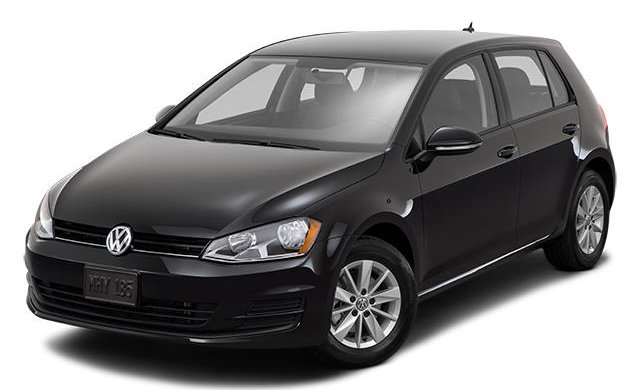 Volkswagen Golf 5-door TRENDLINE 2017 - 3