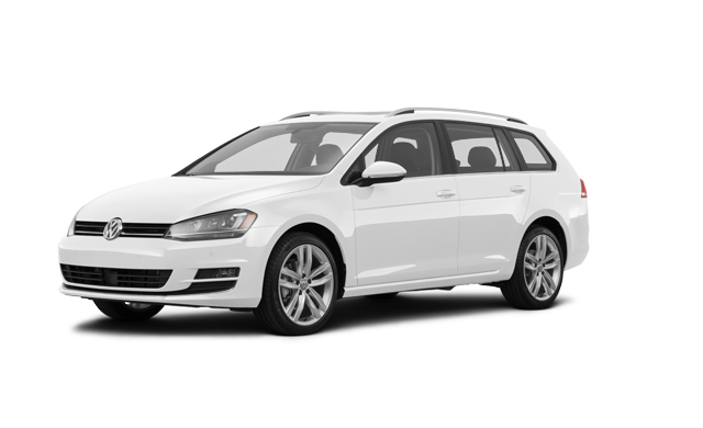 Volkswagen Golf SportWagen HIGHLINE 2017