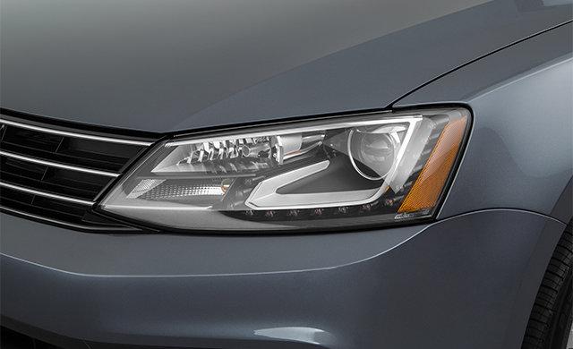Volkswagen Jetta HIGHLINE 2017 - 1