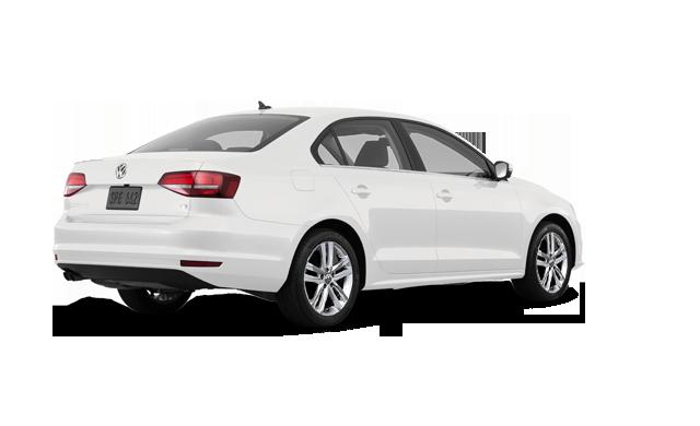 2017 Volkswagen Jetta HIGHLINE