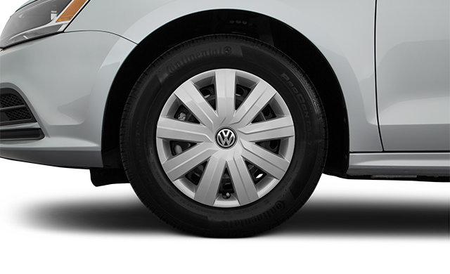 Volkswagen Jetta TRENDLINE 2017 - 1