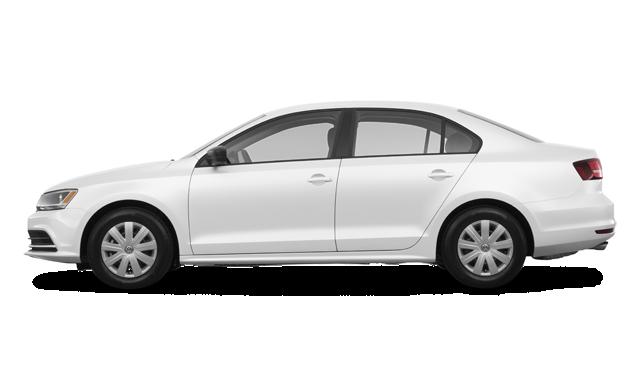 Volkswagen Jetta TRENDLINE 2017