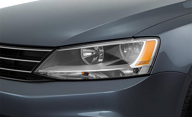 Volkswagen Jetta WOLFSBURG EDITION 2017 - 1