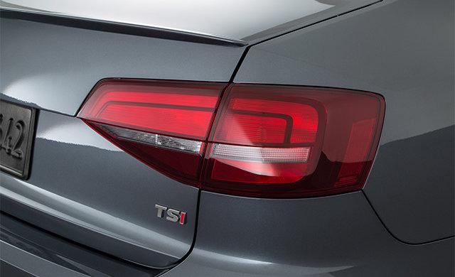 Volkswagen Jetta WOLFSBURG EDITION 2017 - 2