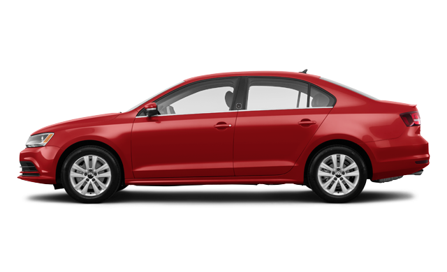Volkswagen Jetta WOLFSBURG EDITION 2017