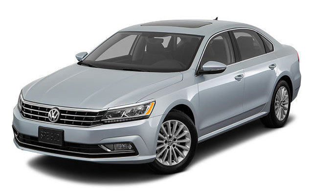 Volkswagen Passat COMFORTLINE 2017 - 3