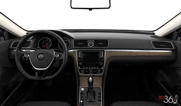 Volkswagen Passat COMFORTLINE 2017