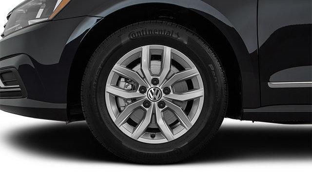 Volkswagen Passat TRENDLINE + 2017 - 1