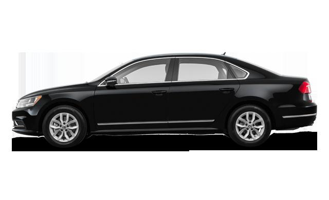 Volkswagen Passat TRENDLINE + 2017