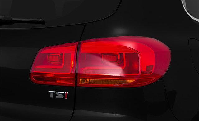 Volkswagen Tiguan HIGHLINE 2017 - 1