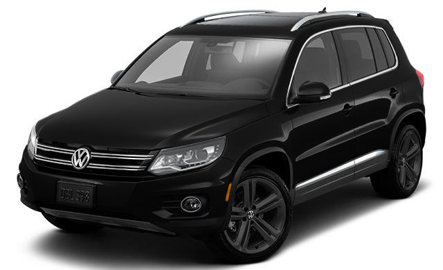 Volkswagen Tiguan HIGHLINE 2017 - 3