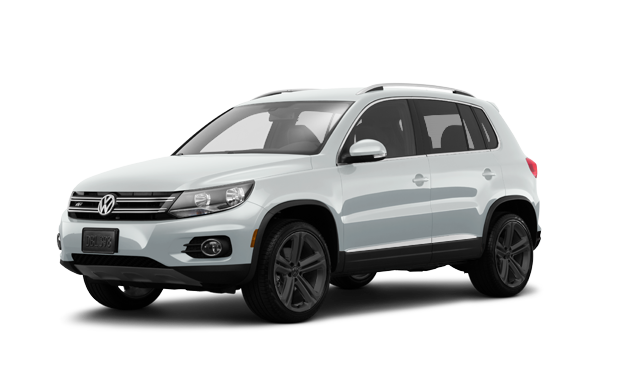 volkswagen tiguan highline 2017 partir de 38993 0 les automobiles popular vw. Black Bedroom Furniture Sets. Home Design Ideas
