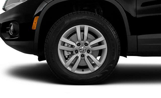 Volkswagen Tiguan TRENDLINE 2017 - 1