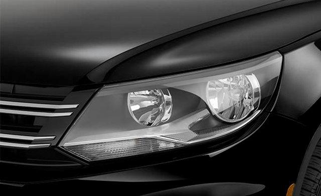 Volkswagen Tiguan WOLFSBURG EDITION 2017 - 1