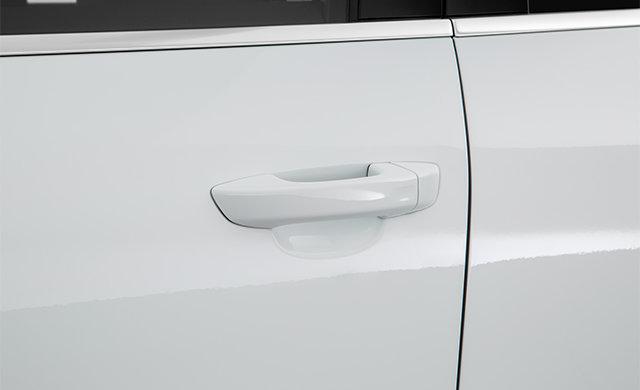 Volkswagen Touareg EXECLINE 2017 - 3