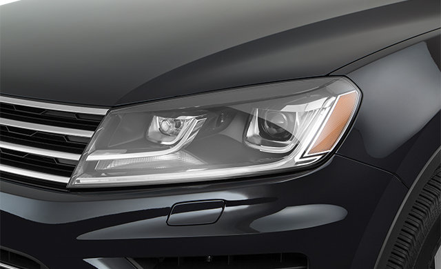 Volkswagen Touareg SPORTLINE 2017 - 2
