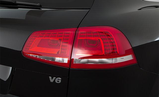 Volkswagen Touareg SPORTLINE 2017 - 3
