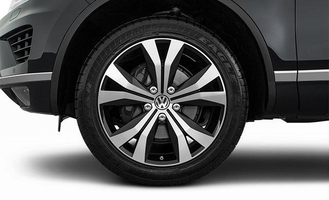 Volkswagen Touareg WOLFSBURG EDITION 2017 - 1