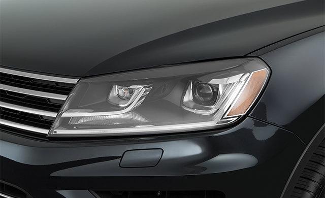 Volkswagen Touareg WOLFSBURG EDITION 2017 - 2