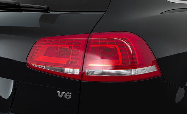 Volkswagen Touareg WOLFSBURG EDITION 2017 - 3