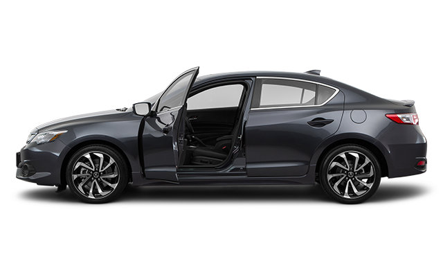 Acura ILX ASPEC Starting At Acura Sherway - Acura ilx 2018 black