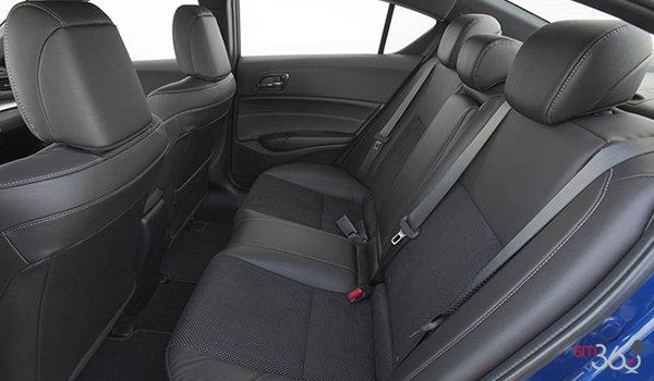 2018 Acura ILX A-SPEC