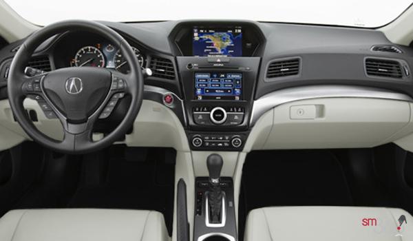 2018 Acura ILX TECH