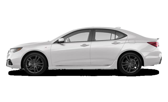 2018 Acura TLX SH-AWD ELITE A-SPEC